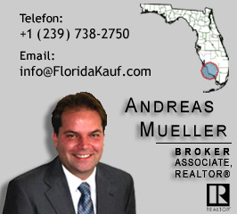 Immobilienmakler in Florida